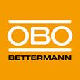 Логотип компании OBO Bettermann