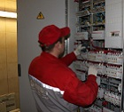 Специалист по обслуживанию электрических щитов