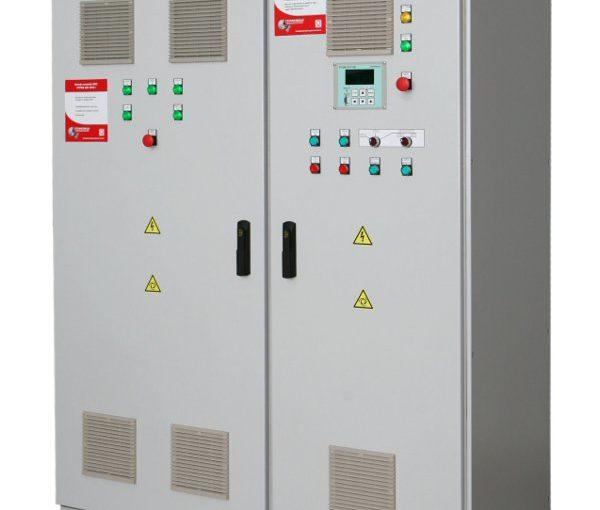 Шкаф управления насосами ШКП-ШУН-0.37