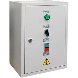 Система управления асинхронными электродвигателями Я5000