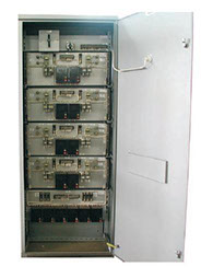 Металлический шкаф РТЗО