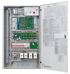 Электрический шкаф для управления антиобледенительными системами